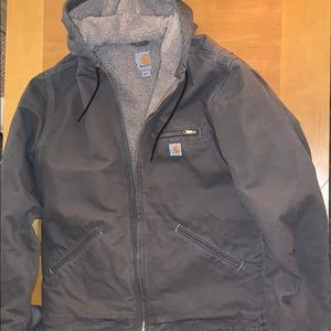 Carhartt jacket like new